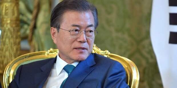 Президент Южной Кореи начал «круглосуточную войну» против коронавируса