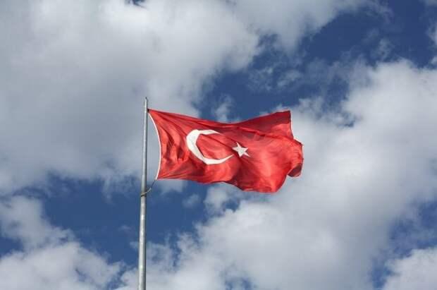 СМИ назвали возможную дату прибытия турецкой делегации в Россию