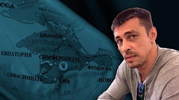 Похищение Франчетти. Нельзя молчать - доказано Украиной