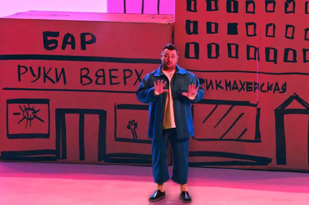Когда мир вокруг «тиктокнулся»: обзор русских музновинок недели