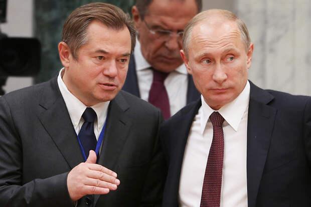 Как Глазьев может помочь Путину
