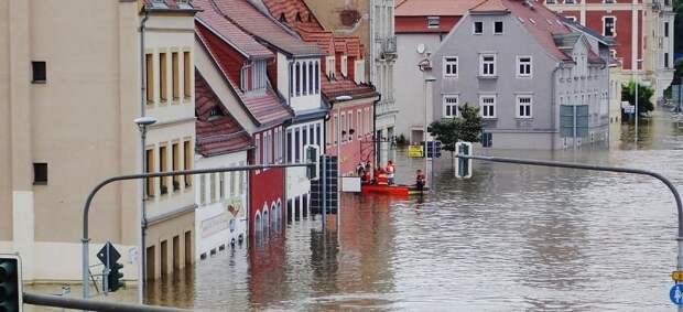Наводнение в Германии: в числе погибших оказались россияне