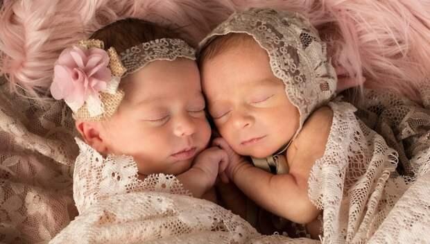В Подольском роддоме зафиксировали увеличение рождаемости