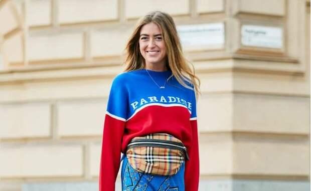 Как одеваться в спортивном стиле, чтобы выглядеть модно