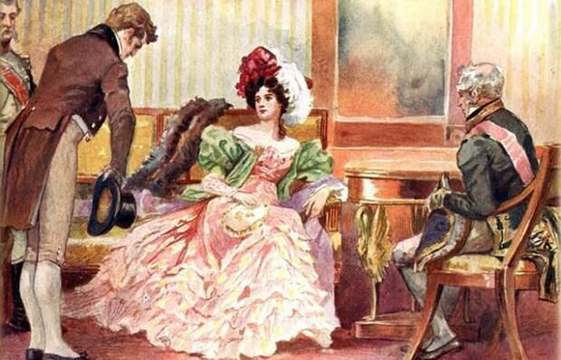 О чём говорит письмо Татьяны, сколько ей было лет и кого убил Пушкин в лице Ленского: популярные вопросы вокруг романа Пушкина.
