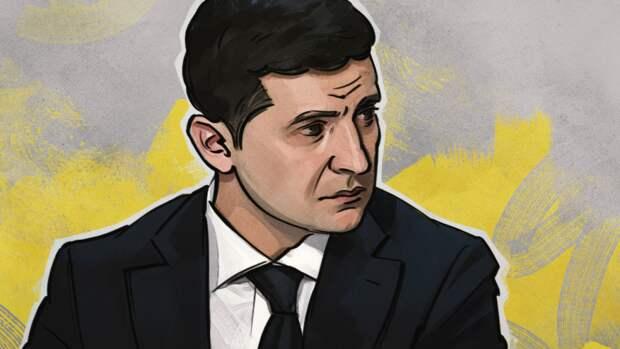 Украинский журналист объяснил, почему страна перешла «под власть лжецов»