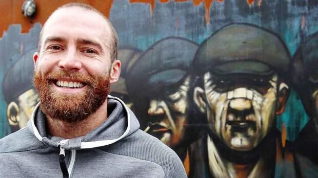 Ирландский марафонец Скаллион сражается с алкогольной зависимостью: перенес операцию и делится всем в подкасте