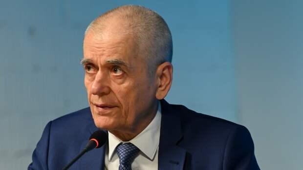 Онищенко рассказал о пророческой повестке «Большой восьмерки» 2006 года