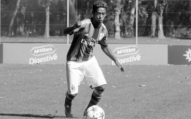 Бывший партнер Доннаруммы по молодежной команде «Милана» найден мертвым в возрасте 20 лет