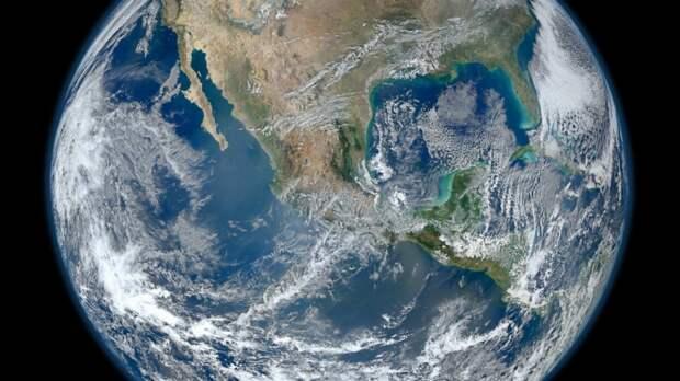 Ученые смогли по переломным моментам климата узнать будущее Земли