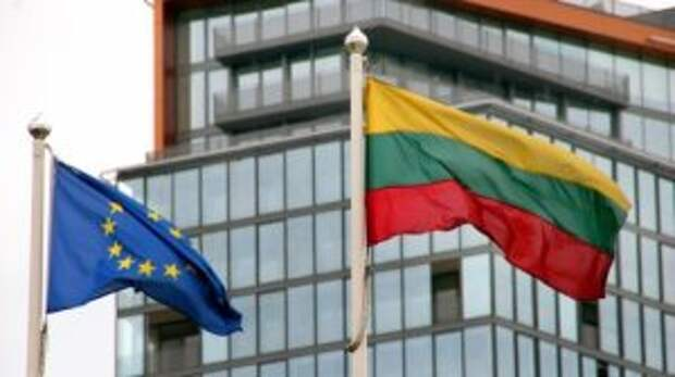В Литве готовят ответ на развязанную Белоруссией войну