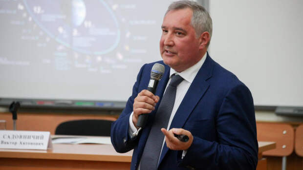 Рогозин озвучил сроки запуска первого модуля новой российской орбитальной станции