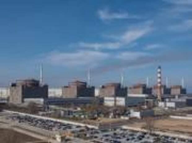 Запорожская АЭС с начала мая выработала 1,16 млрд кВт·ч