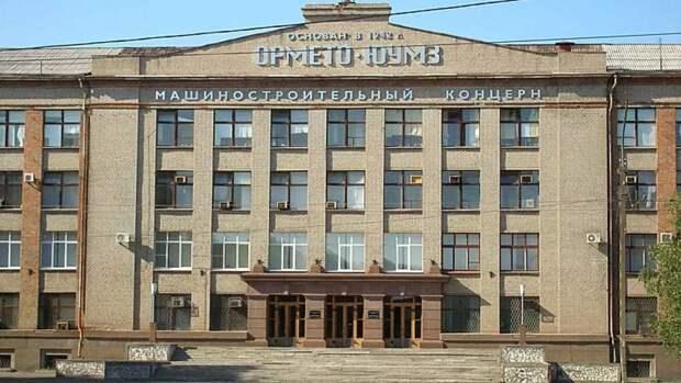 Как в России возрождают заводы