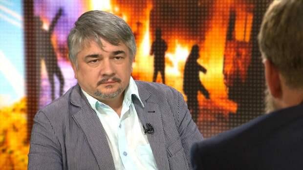 Ищенко назвал условие, при котором начнут налаживаться отношения между Украиной и Россией