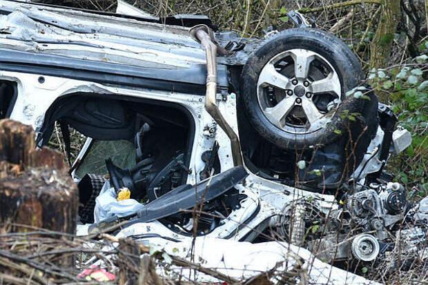 На Урале женщина-водитель подменила за рулем своего мужа и погибла в ДТП