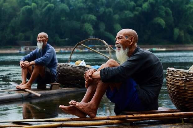 В Китае изжили нищету, рассказал председатель КНР