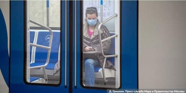 В 2021 году в Москве появится 11 новых станций метро/Фото: Д. Гришкин mos.ru