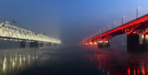 Большая Евразия: на горизонте новые вызовы?