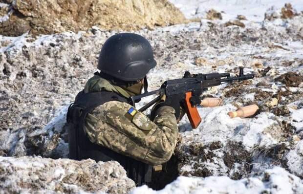 Массовый саботаж: бойцы ВСУ отказываются стрелять по ополченцам