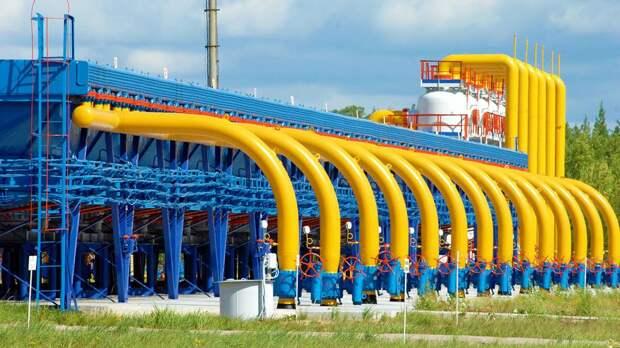 """Украина ищет замену российскому газу для своих ГТС из-за """"Северного потока-2"""""""