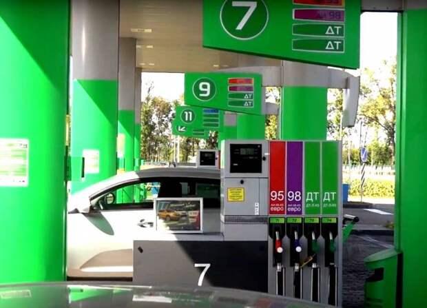 «Цены на бензин регулировать сложнее, чем на сахар»: о росте стоимости топлива на внутреннем рынке