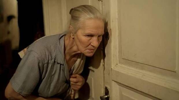 Сыновья актрисы Лидии Доротенко выставили ее из квартиры