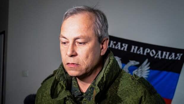 Басурин назвал причину увеличения количества обстрелов ВСУ в ДНР