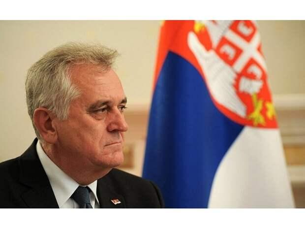 Север Косово албанцам сдал именно Вучич, и никто другой
