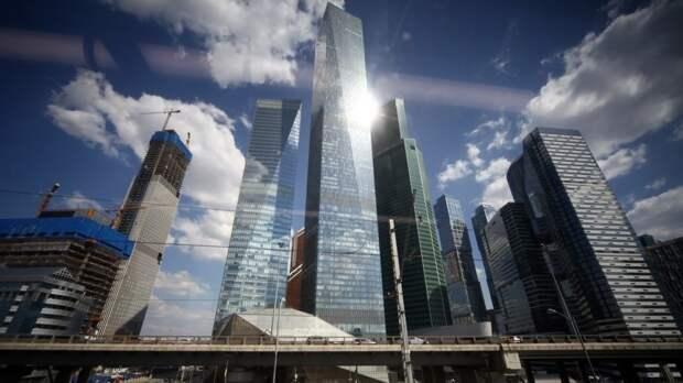 Москва улучшила позиции в глобальном рейтинге умных городов Smart City Index