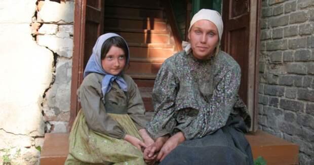 Очем сериал «Жила-была одна баба» ипочему онвызвал оживленные дискуссии всети