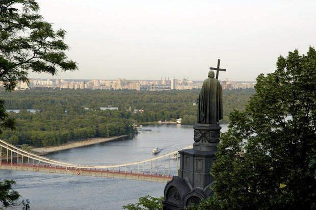 Письмо украинского брата
