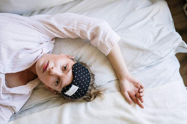 Проблемы со сном и их решения: личный опыт длиной в 15 лет