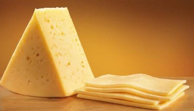 Сыр из Дании и Финляндии сожгли в Петрозаводске