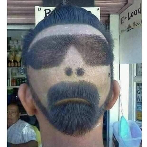 14 ужасных причесок, после которых ты побоишься идти к парикмахеру