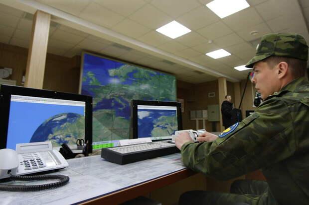 Первый узел единой сети загоризонтной разведки сформировали в России