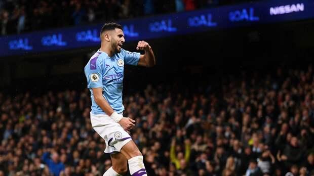Марез: «Манчестер Сити» выглядел очень солидно и заслужил выход в финал Лиги чемпионов