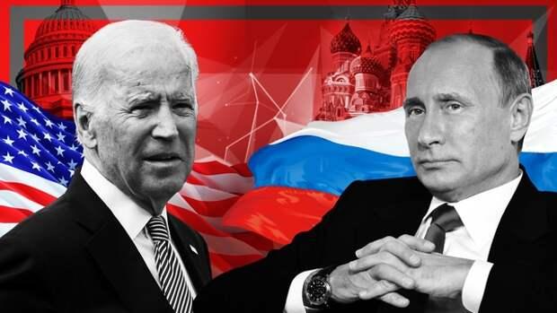 Геополитик Баранчик назвал главную тему саммита Путина и Байдена...