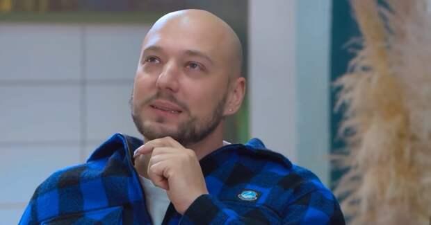 Владимир Маркони стал новым лицом телеканала «Россия»