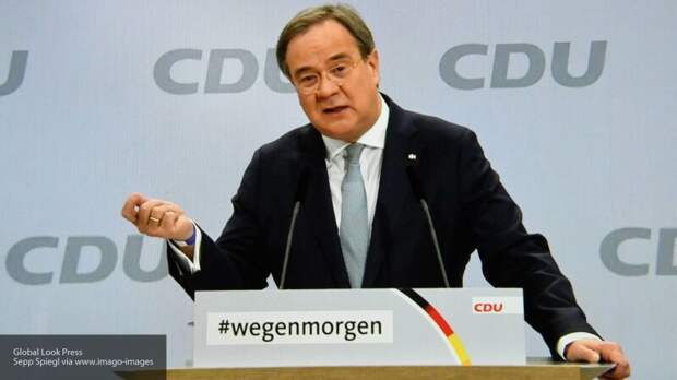 Новый канцлер Германии выступит за нормализацию отношений с Россией