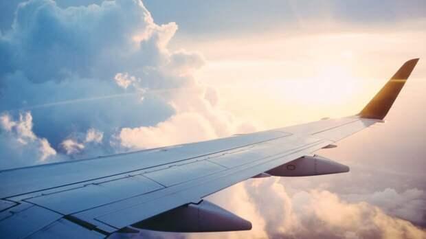 Названа дата возобновления авиасообщения между Таллином и Москвой