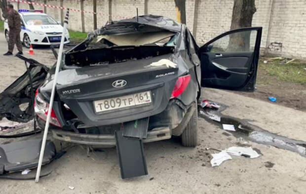 Подробности страшного ДТП с подростками в Новочеркасске