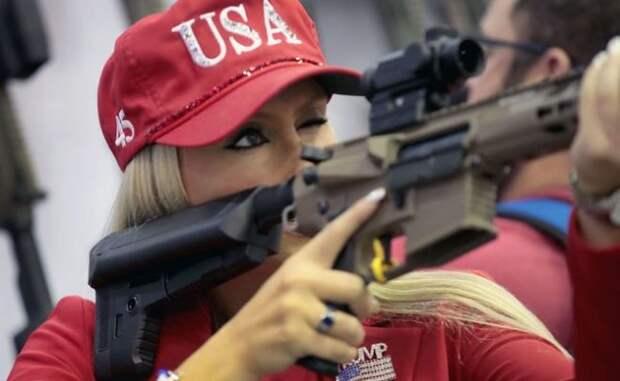 Байден рассказал, как хочет ограничить владение оружием вСША