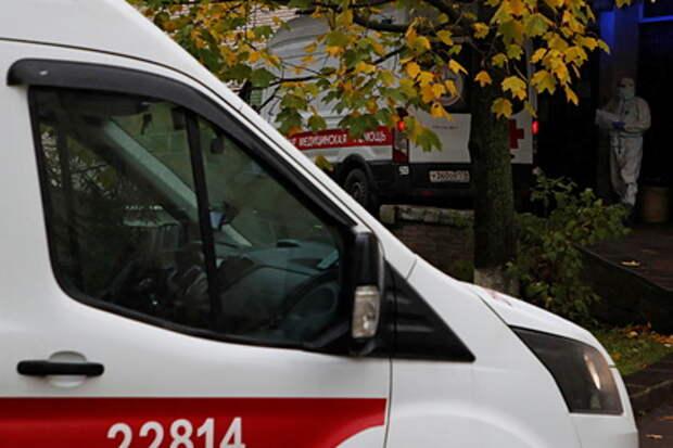 В поселке Глубоком Ростовской области погибли двое детей