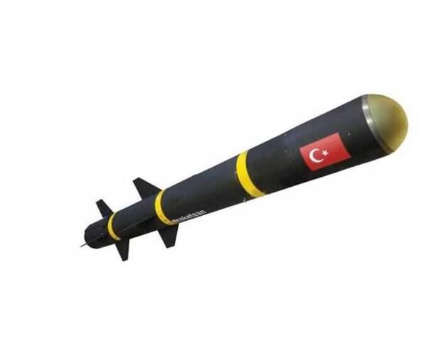 Daily Sabah: В Турции начались испытания первого беспилотного бронекатера