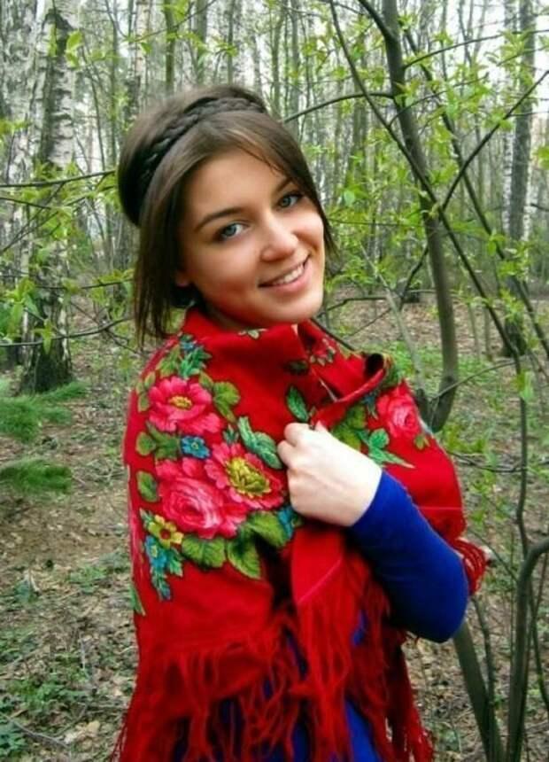 16. девушки, деревня, доярка, естественность, красота, милота, село