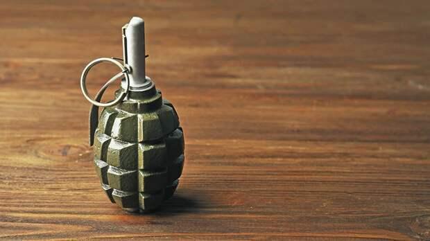Мужчина погиб при взрыве ручной гранаты в Ярославле