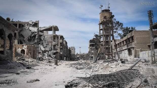 Организаторы инсценировки «химатаки» в Думе арестованы - постпред Сирии при ООН