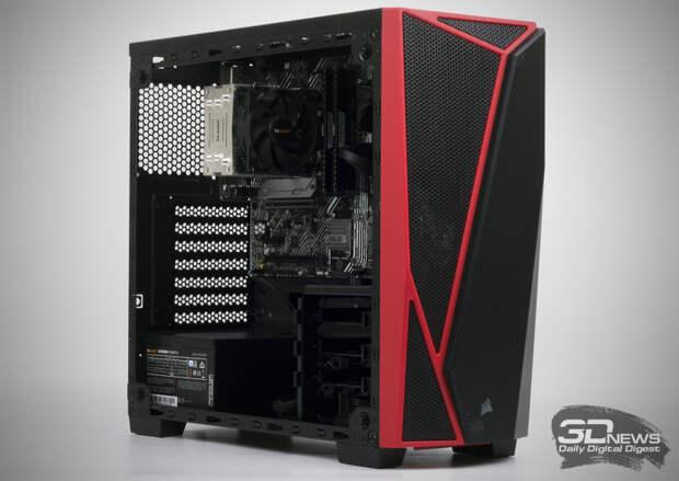 Компьютер месяца. Спецвыпуск: собираем системный блок под будущий апгрейд видеокарты