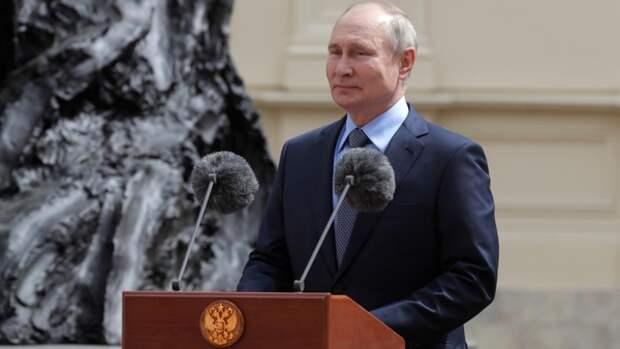 Подготовка Путина и Байдена к Женеве выявила свободу маневра России и панику США